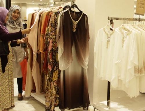 Tips Belanja Baju Lebaran Simpel dan Murah
