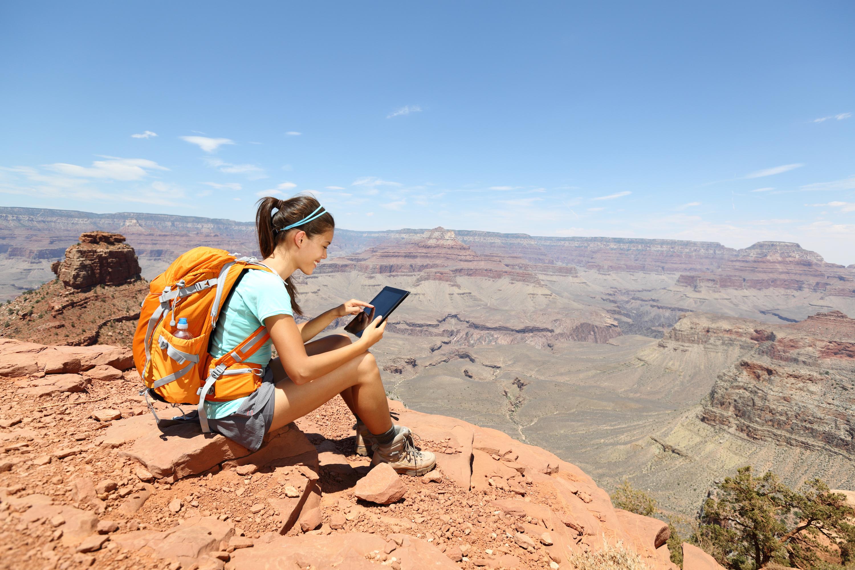 Снимки с путешествия одной незамужней женщины  56255