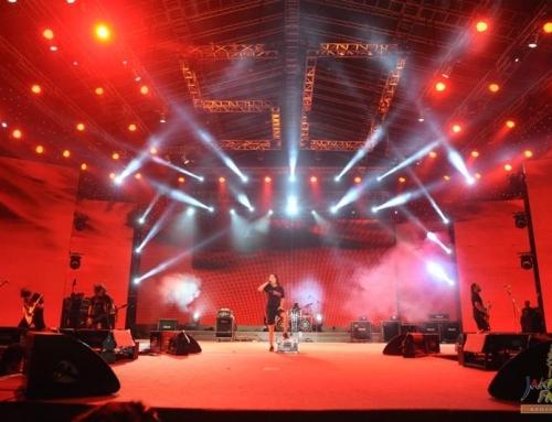 Jadwal Konser Musik di Jakarta Fair Kemayoran