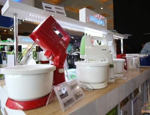 Berburu Promo dan Diskon Produk Elektronik di Jakarta Fair Kemayoran