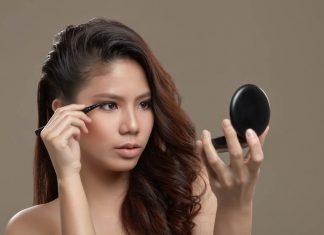 model eyeliner sesuai bentuk mata