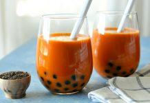 resep thai tea