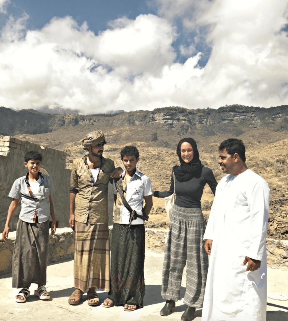 Cassie De Pecol: Wanita Muda Pertama yang Berhasil Mengunjungi Seluruh Negara di Dunia