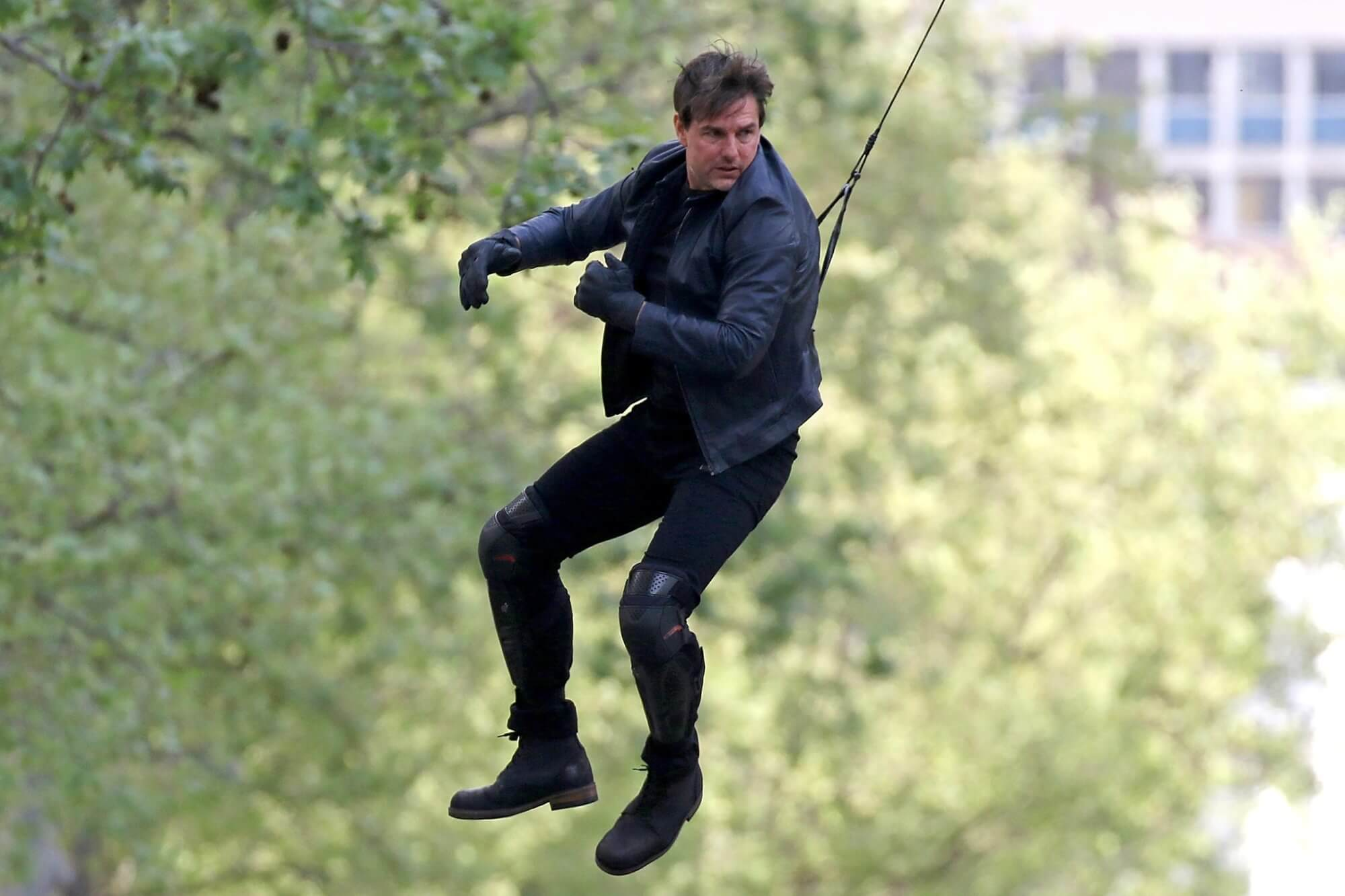 mission impossible 6 tom cruise cedera