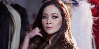 selebriti indonesia cantik awet muda