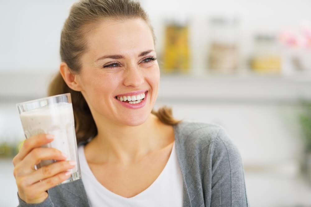 resep smoothies khasiat untuk kulit