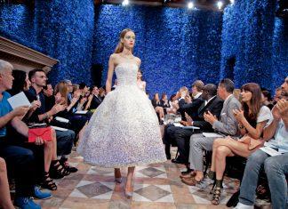 fashion industry Gucci, Celine, Louis Vuitton dan Dior Sepakat Melarang Model Ukuran 0