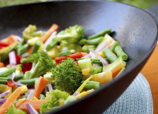 sayuran lebih menyehatkan setelah dimasak