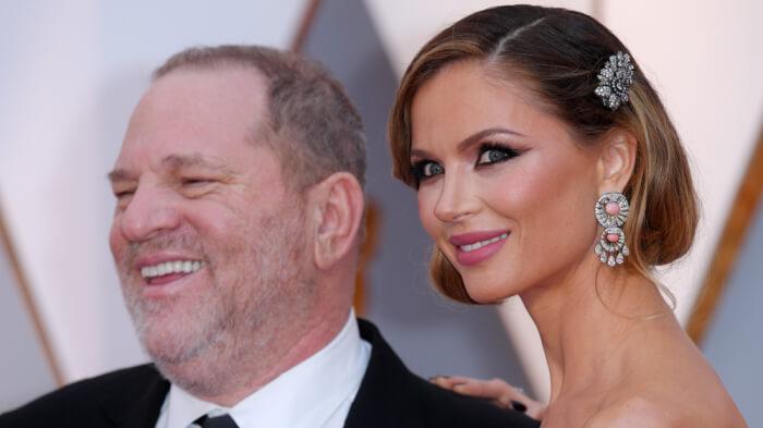 Perkembangan Terbaru Kasus Pelecehan Seksual Harvey Weinstein Sang Produser Ternama Hollywood