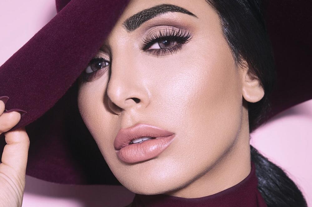 Huda Beauty Bersiap Merilis Foundation #FauxFilter