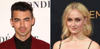 Sophie Turner dan Joe Jonas Mengumumkan Pertunangan