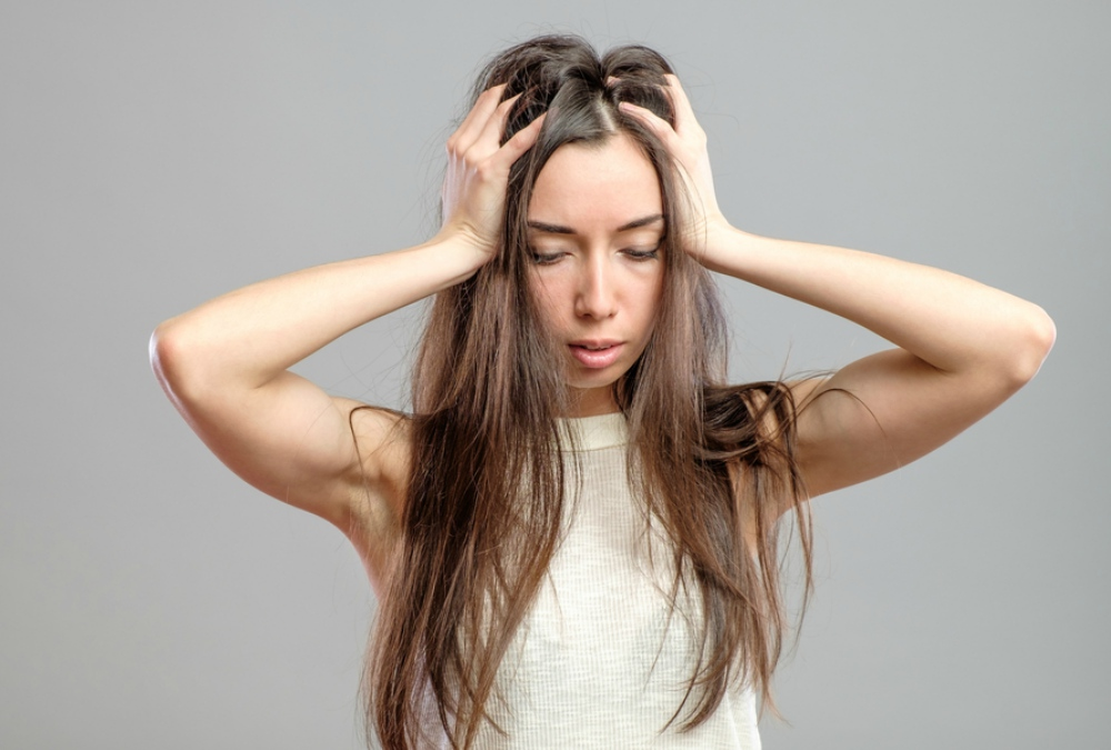 Gaya Rambut Simpel untuk Melawan Bad Hair Day cover