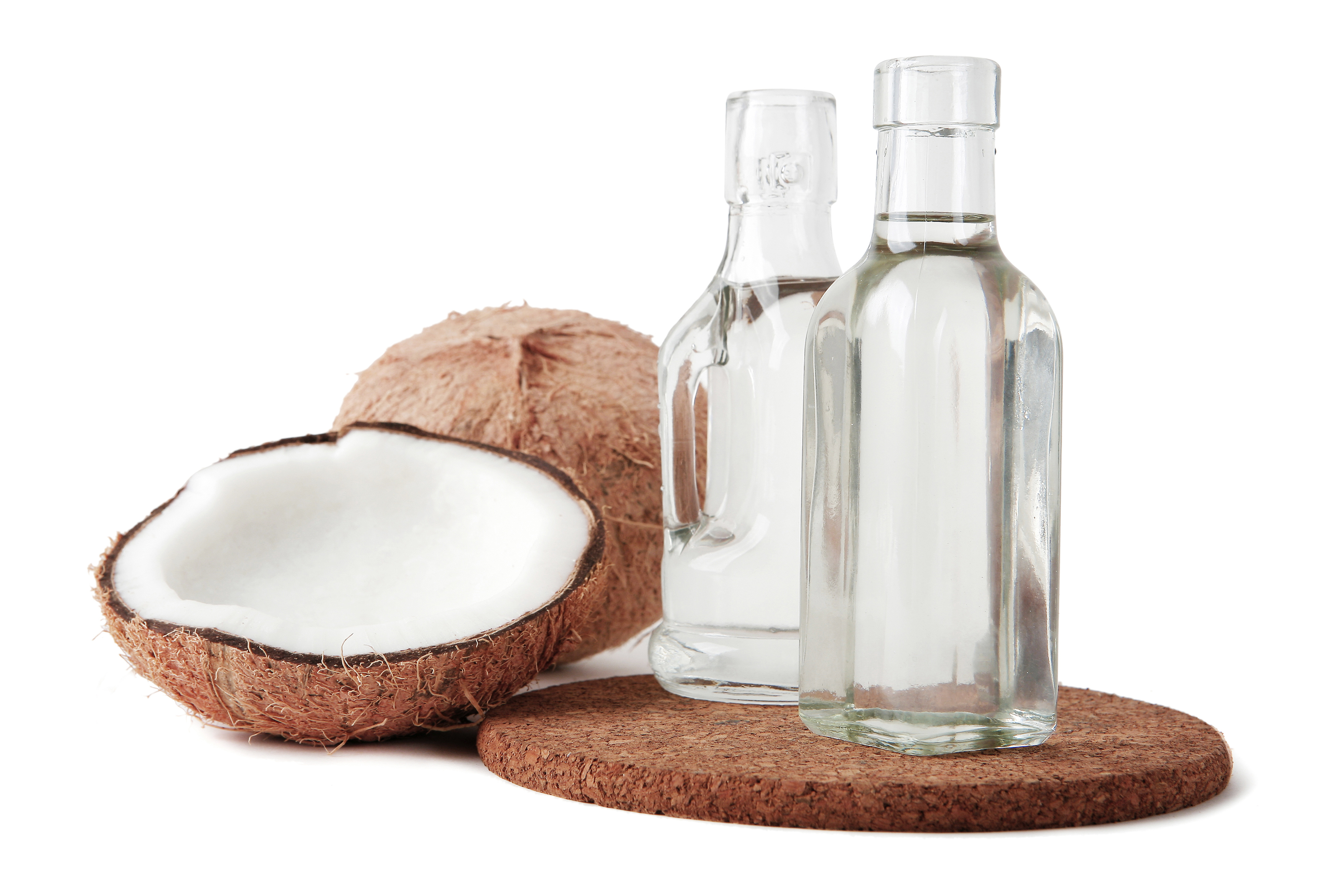 Manfaat Virgin Coconut Oil Bagi Kesehatan Dan Kecantikan