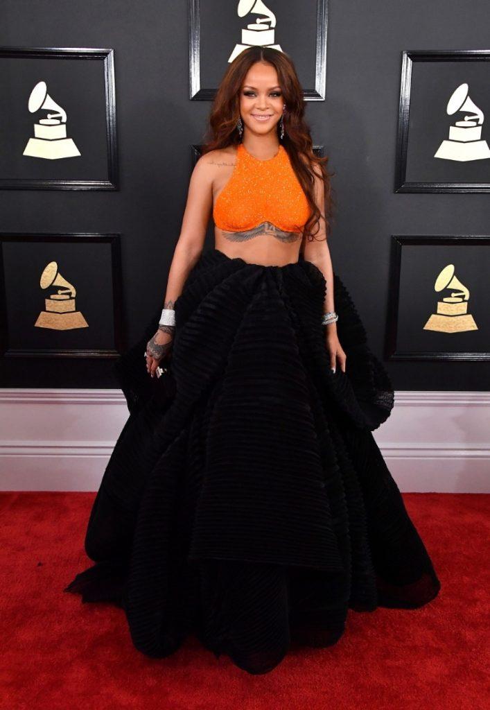 grammys-fashion-best-dressed-rihanna