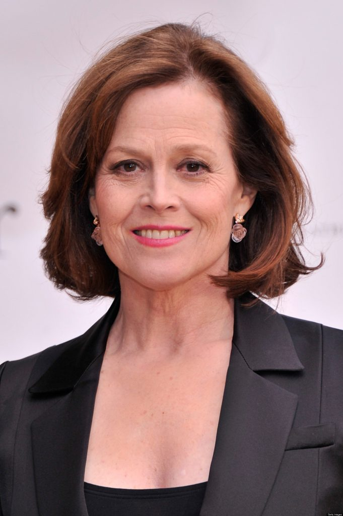 NEW YORK, NY - MAY 13: Actress Sigourney Weaver attends the American Ballet Theatre opening night Spring Gala at Lincoln Center on May 13, 2013 in New York City. (Photo by Stephen Lovekin/Getty Images)