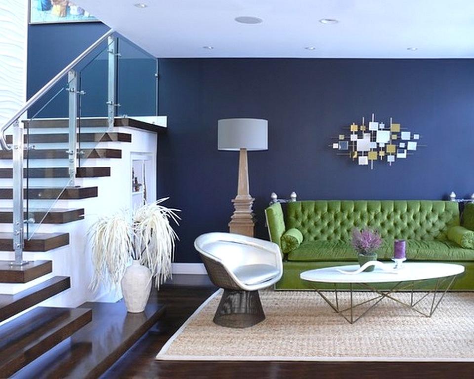 Warna Cat Rumah Netral  kombinasi warna yang bisa membuat ruangan sempit terasa luas
