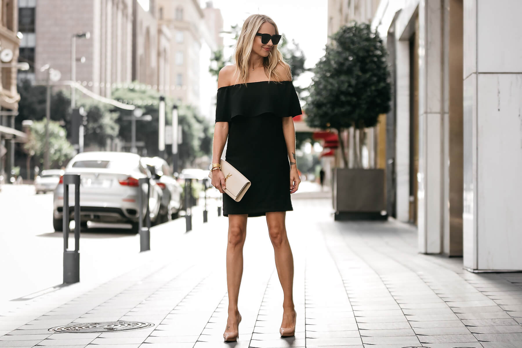 Women's Clothing Guide - Black Dress Secrets Revealed
