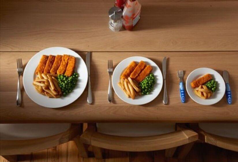 nggak perlu diet jaga tubuh ideal