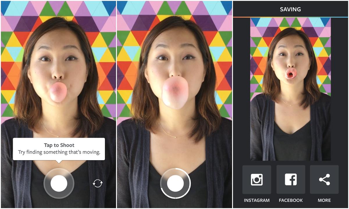 Ingin Membuat Mini Video Boomerang Yang Keren Ikut Tipsnya Berikut Ini Portal Wanita Muda
