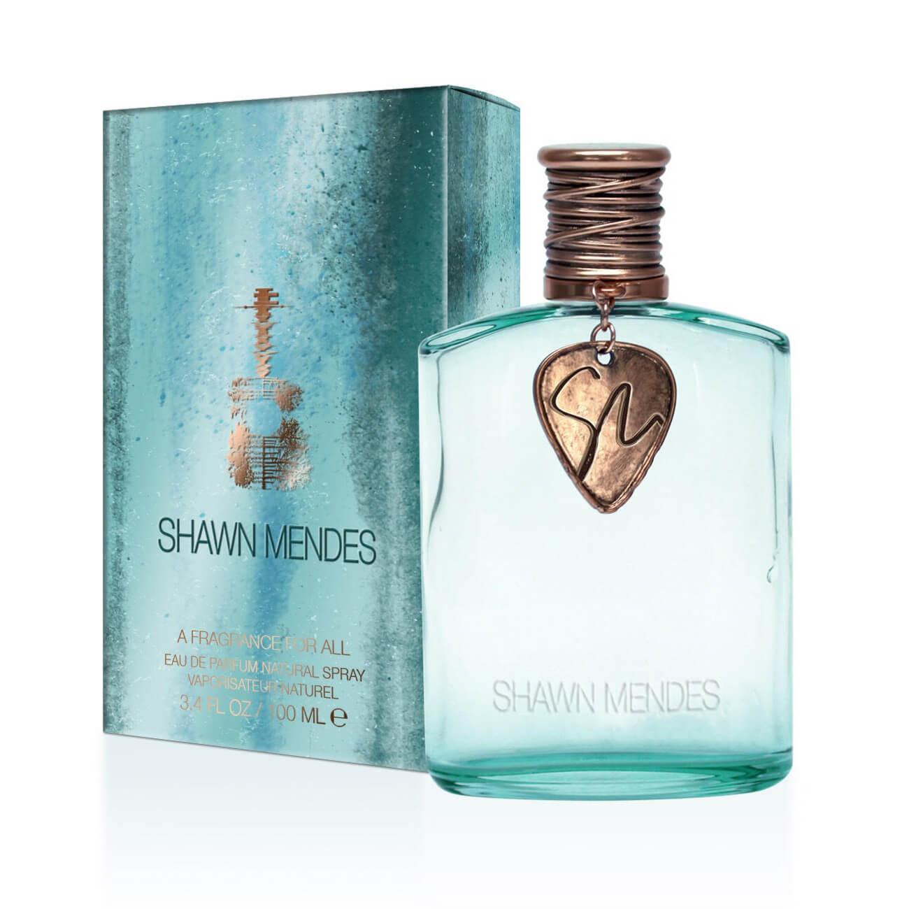shawn mendes perfume parfum signature