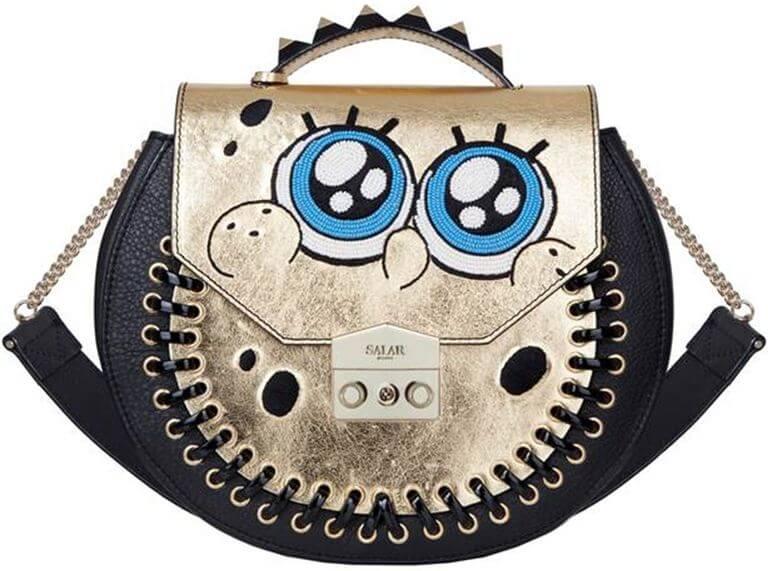 salar bag spongebob