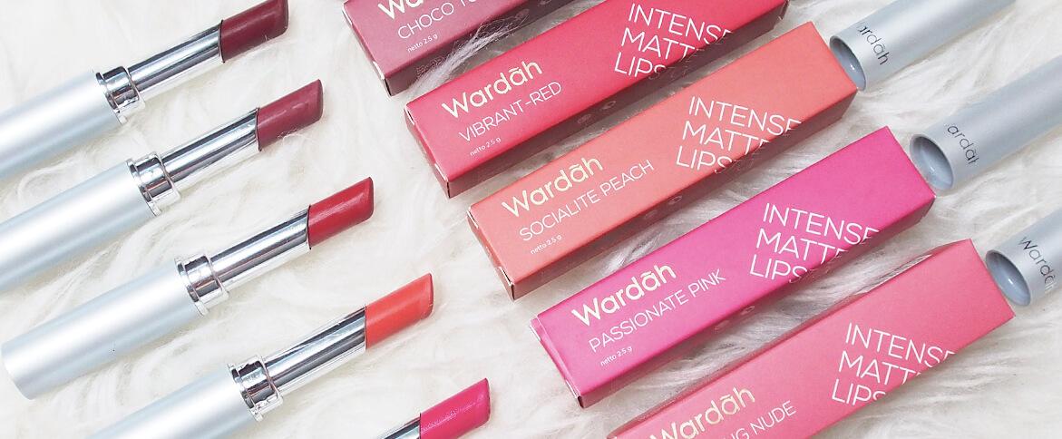 5 Produk Makeup Untuk Pemula Yang Harus Kamu Punya