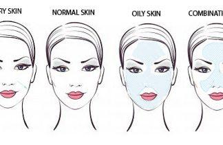 ladies mana jenis kulit wajahmu