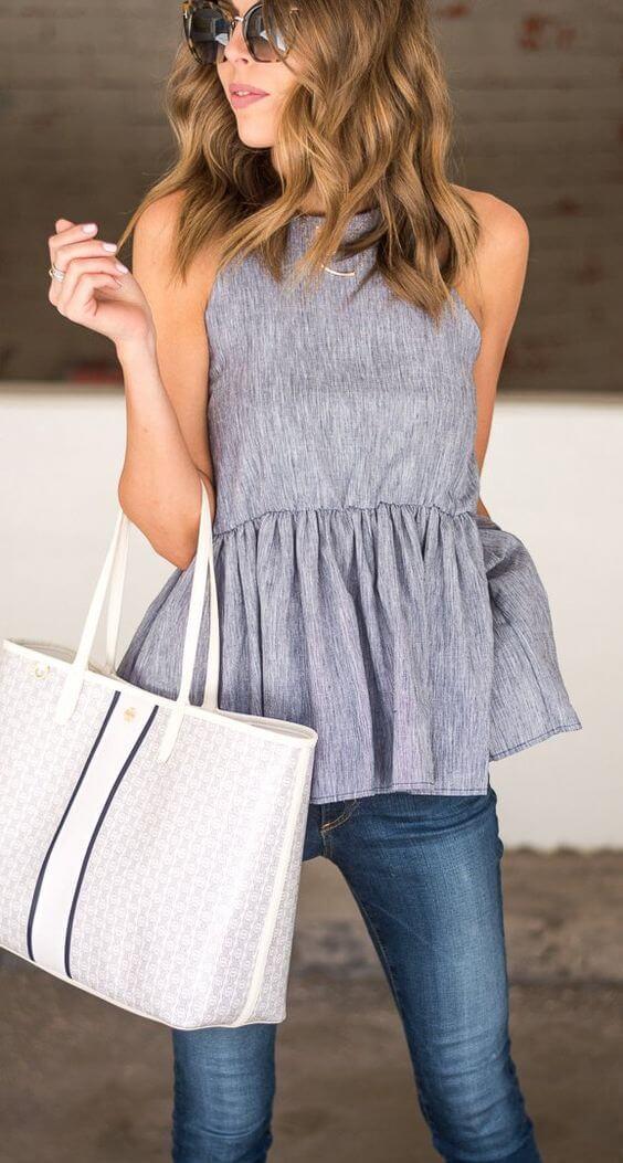 Tips Memilih Pakaian Sesuai Bentuk Tubuh