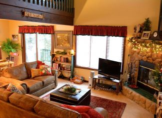 warna cat suasana rumah menyenangkan