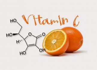 selain jeruk buah dengan vitamin c