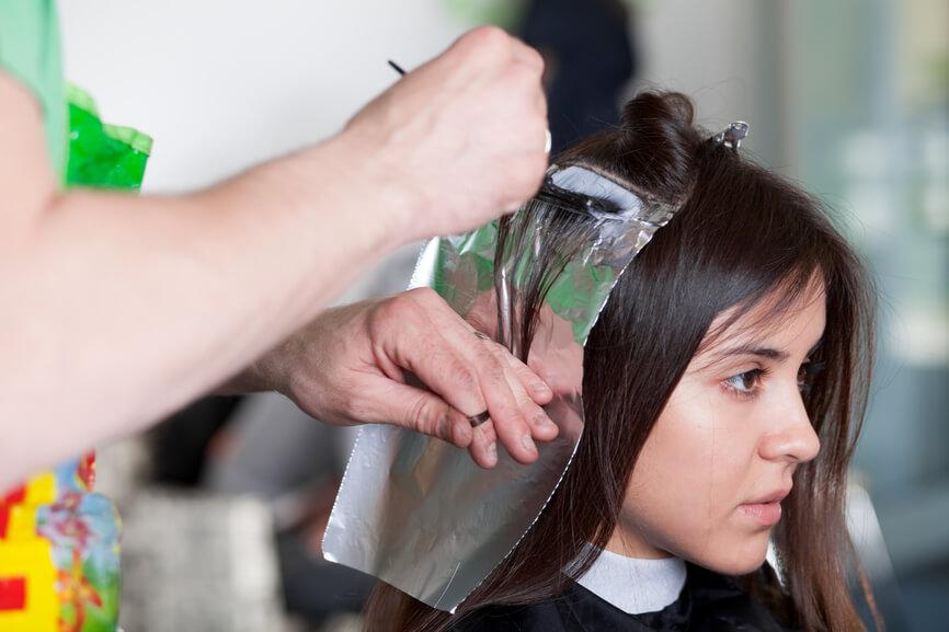 penyebab rambut bercabang cara menghilangkan