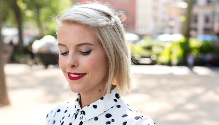 Tutorial Kepang untuk Kamu Si Pemilik Rambut Pendek cover