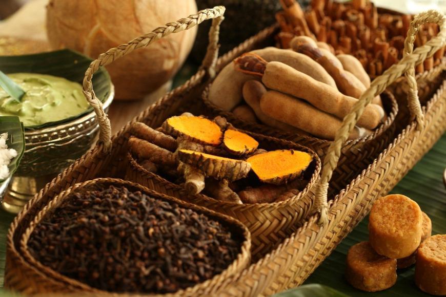 manfaat kunyit asam bagi kesehatan dan kecantikan