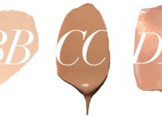 perbedaan bb cream cc cream dd cream