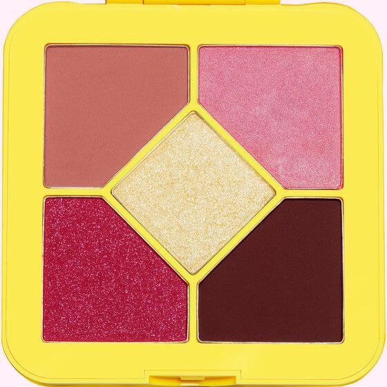 Pocket Candy Palettes dari Lime Crime yang Akan Membuatmu Bernostalgia dengan Polly Pocket!