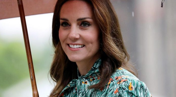 kate middleton hyperemesis gravidarum
