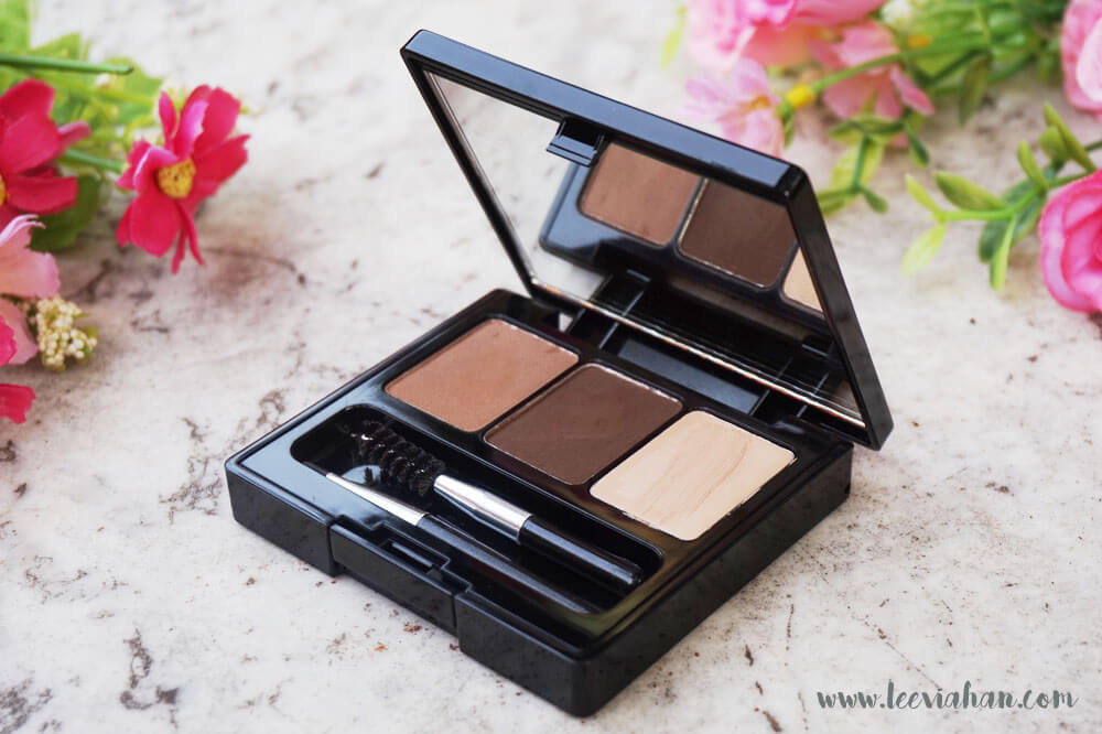 9 Rekomendasi Eyebrow Kit make over
