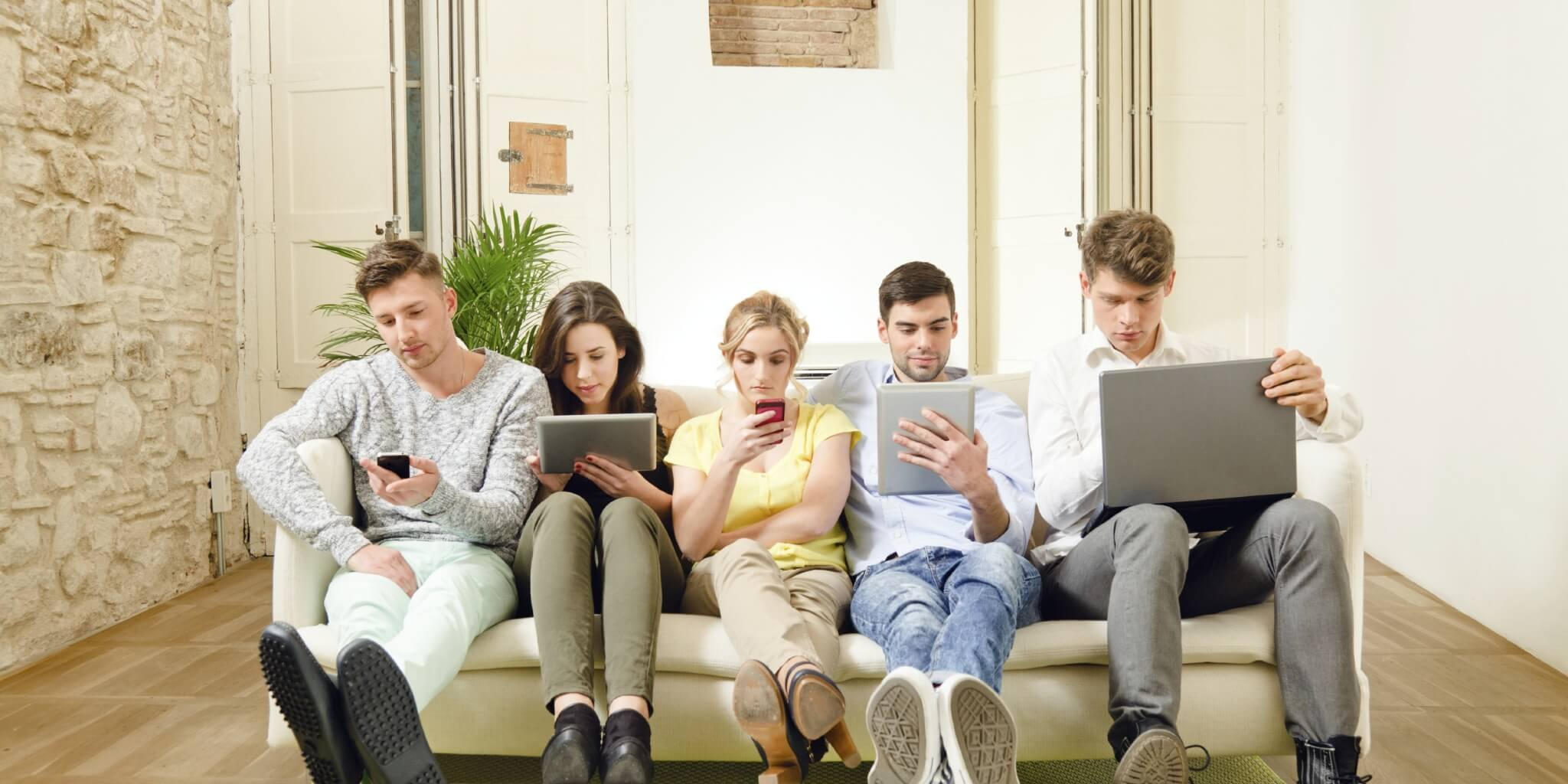 aturan tak tertulis ngobrol di group chat
