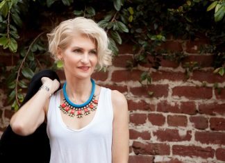 DIY: Membuat Statement Necklace Warna Warni