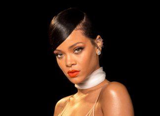 Rihanna Rilis Fenty Beauty
