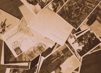 Fotografer Menemukan Lokasi dalam Kartu Post tahun 1960-an, Lihat Perbedaannya!.doc