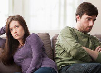 percekcokan memperkuat sebuah hubungan
