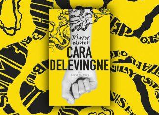 Cara Delevingne Akan Merilis Sebuah Novel Untuk Remaja