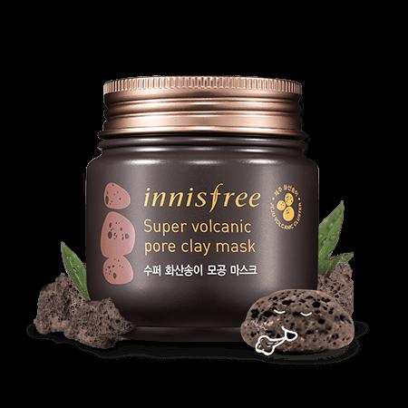 Clay mask 101: Manfaat dan Rekomendasi Clay mask Terfavorit