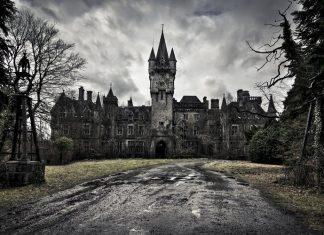 5 Tempat Paling Berhantu di Amerika Serikat