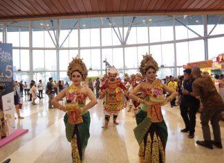 Mandiri Pekan Raya Indonesia 2017 Resmi Digelar!