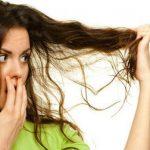 5. Atasi Rambut Bau dengan Trik Kilat Ini!