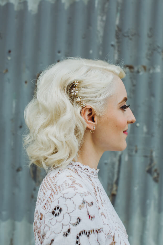 Aksesoris yang Bikin Rambut Pendekmu Makin Cantik