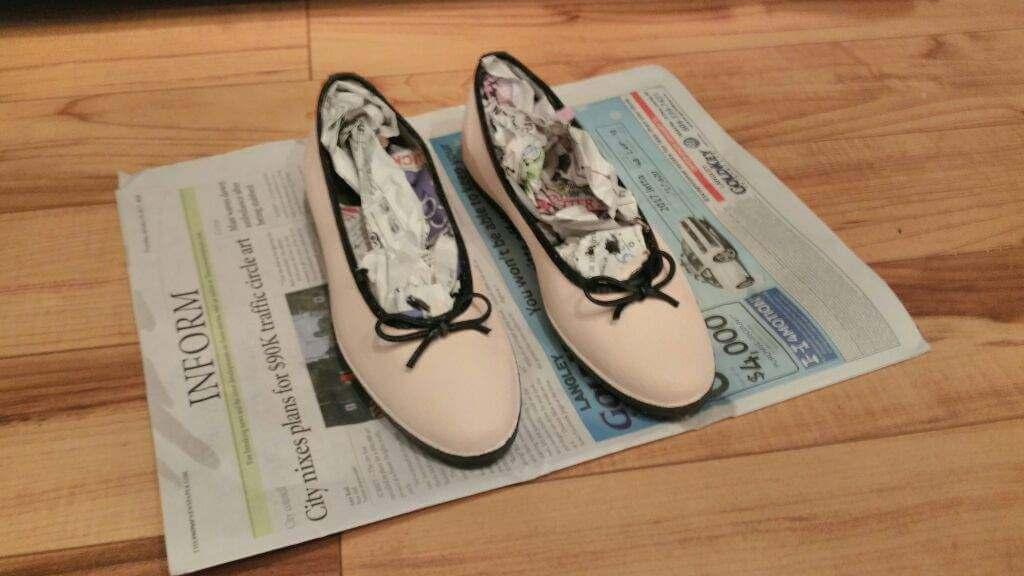 Beli Sepatu Kekecilan? Tenang Saja, Siasati dengan Trik Berikut