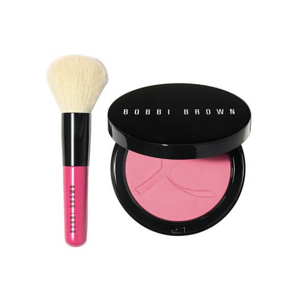 Brand Ini Ikut Peringati Breast Cancer Awareness Month dengan Produk Pilihannya bobbi brown